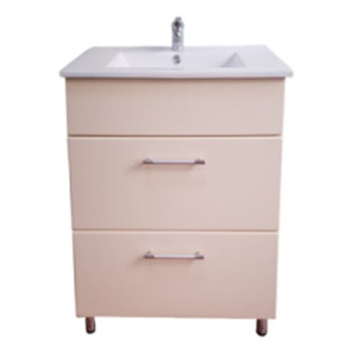 Mobilier baie KATI 70 Sertare Slow Crem